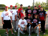 2008 - SoftballFans Superdraft