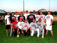 2008 - NSA league