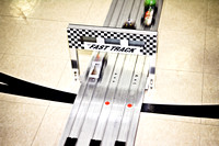 March 15 - Pinewood Derby Race