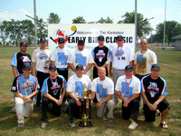 2011 NSA Early Bird : Kankakee, IL. 1st place.