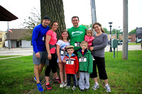 May 27 - St. A's 5K/1K Run