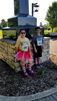May 29 - Face to the Flag 5K