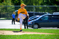 September 21 - 9u Hurricanes vs Padres