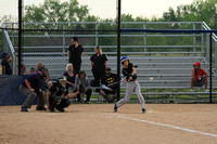 May 15th - Villa Park Cyclones vs Bensenville
