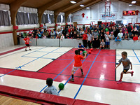 Jan 26 - St. A's Youth Dodgeball Tournament