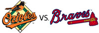 May 16 - Orioles vs Braves