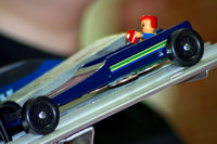 March 2 - Pinewood Derby Races