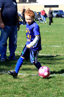 Oct 15 - U8 Galaxy vs Dynamo