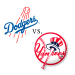 April 26 - Dodgers vs Yankees