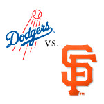 May 10 - Dodgers vs Giants