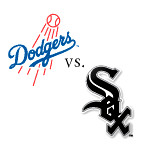 May 3 - Dodgers vs White Sox